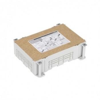 Cubeta plástico para caja 4 módulos 500 CIMA con referencia 52052104-035 de la marca SIMON.