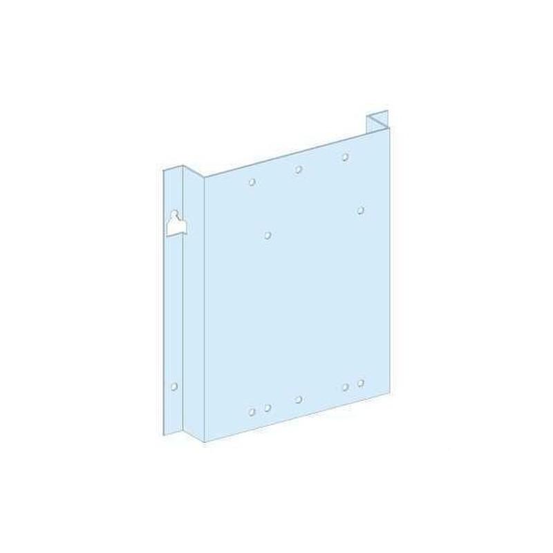PLACA SOPORTE G PL NS-INS630 VERTICAL FIJO MANUAL  con referencia 03080 de la marca SCHNEIDER ELEC.