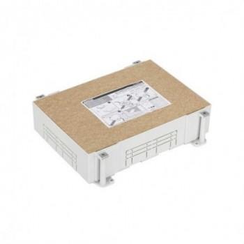 Cubeta plástico para caja 6 módulos 500 CIMA con referencia 52052106-035 de la marca SIMON.
