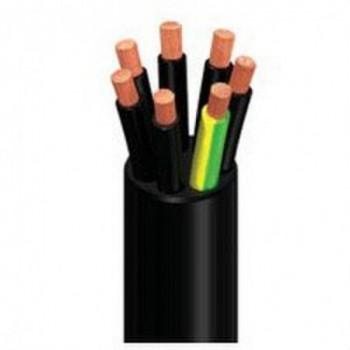 CABLE MOVILFLEX®-110 500V 5G1 ROLLO NEGRO con referencia 1635505NGP de la marca GENERAL CABLE.