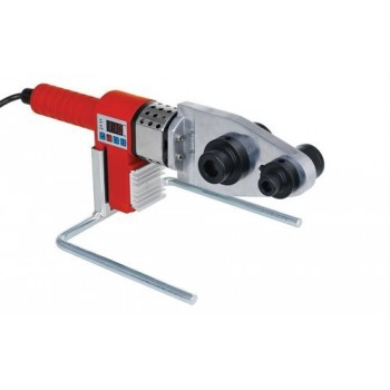 SOCKET WELDER ECO 20-25-32-40-50-63mm con referencia 1500000448 de la marca SUPER-EGO.
