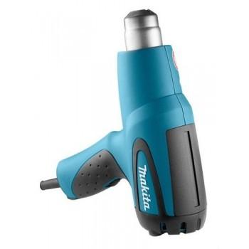 Decapador aire caliente HG5012K 1600W 500º con referencia HG5012K de la marca MAKITA.