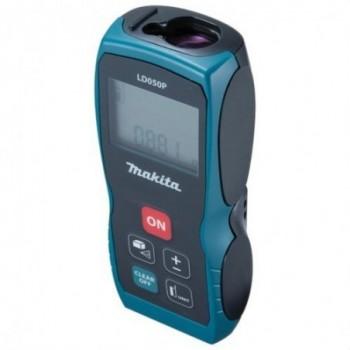 Medidor láser LD050P rango 50m IP54 con referencia LD050P de la marca MAKITA.