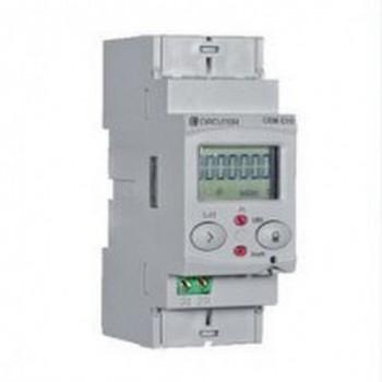 CONTADOR ENERGIA MONOFASICO CEM-C10-212 con referencia Q21112. de la marca CIRCUTOR.
