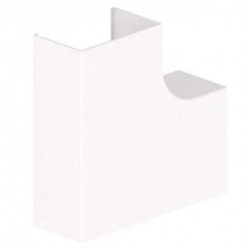 Angulo plano 31 60x100 U23X blanco con referencia 31233-02 de la marca UNEX.