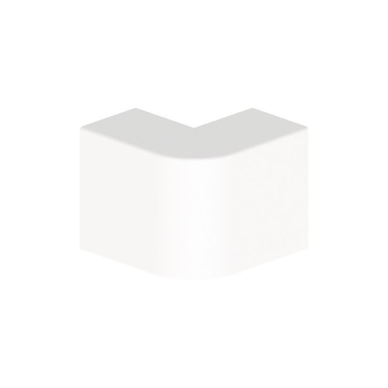 Angulo exterior 31 45x75 U23X blanco con referencia 31271-02 de la marca UNEX.