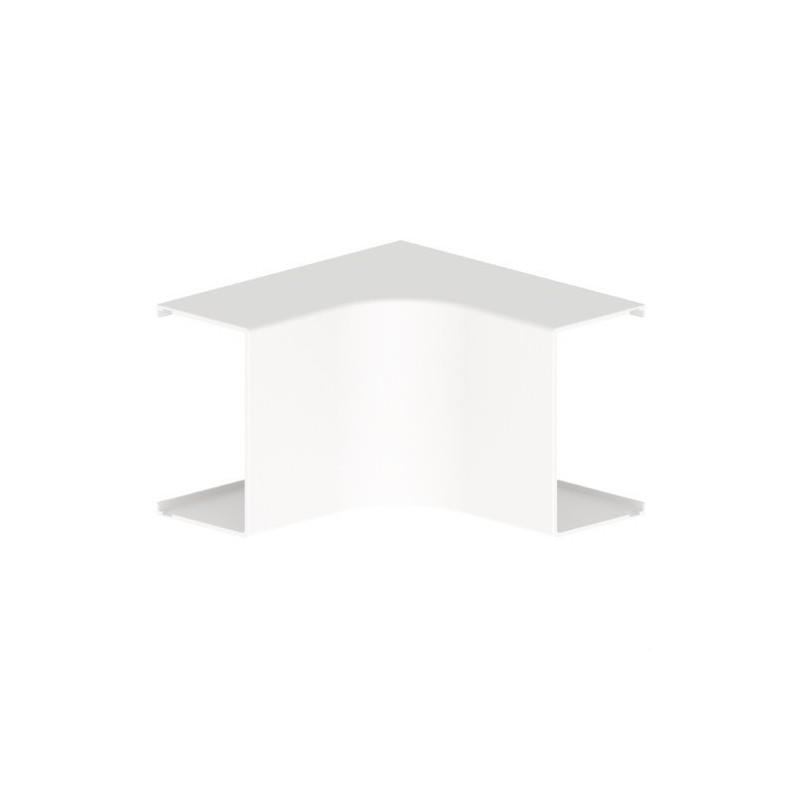 Angulo interior 31 45x75 U23X blanco con referencia 31321-02 de la marca UNEX.