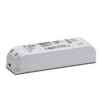 FUENTE ALIMENTACION 24V LED 30W 160-140mA IP20 con referencia 186624.82 de la marca VOSSLOH.
