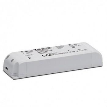 FUENTE ALIMENTACION 24V LED 75W 395-345mA IP20 con referencia 186626.82 de la marca VOSSLOH.