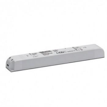 FUENTE ALIMENTACION 24V LED 120W 700-540mA IP20 con referencia 186627.82 de la marca VOSSLOH.