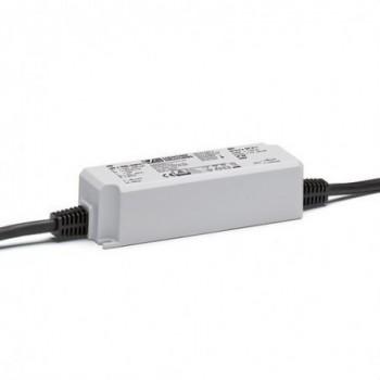 FUENTE ALIMENTACION 24V LED 30W 385-355mA IP67 con referencia 186633.82 de la marca VOSSLOH.