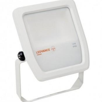 LUMINARIA FLOODLIGHT LED 10W 3000K BLANCO con referencia 4058075810938 de la marca LEDVANCE.