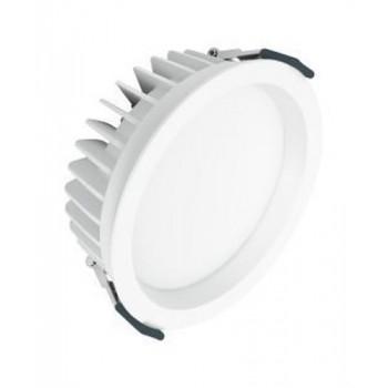 LUMINARIA DOWNLIGHT LED 25W 4000K 230V BLANCO con referencia 4058075000087 de la marca LEDVANCE.
