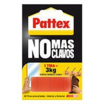 ADHESIVO PATTEX NO MAS CLAVOS CINTA PRE CORTE  con referencia 1403702 de la marca HENKEL.