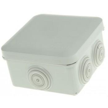 Caja plexo 80x80x45 7 entradas con referencia 092012 de la marca LEGRAND.