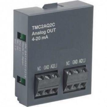 CARTUCHO M221 CONTACTOS 2S ANALOGICA CORRIENTE con referencia TMC2AQ2C de la marca SCHNEIDER ELEC.