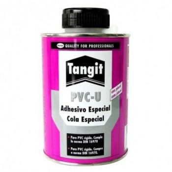ADHESIVO PVC CON PINCEL TANGIT 250gr  con referencia 34949 de la marca HENKEL.
