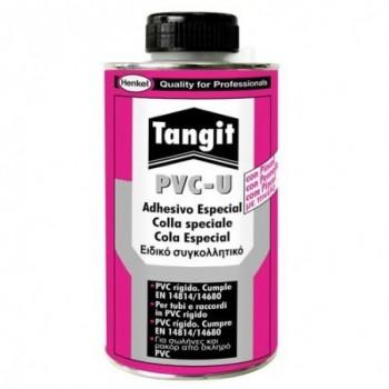 ADHESIVO PVC CON PINCEL TANGIT 1kg  con referencia 420286 de la marca HENKEL.