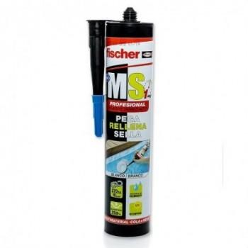 Fijación MS express profesional con referencia 519364 de la marca FISCHER.