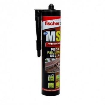 Sellante MS profesional marrón con referencia 540329 de la marca FISCHER.