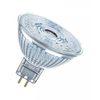 Lámpara LED MR 16 GU5.3  3