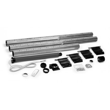 Pack TYMOOV 20 para persianas motorizadas de 20Nm 230V con referencia 6357009 de la marca DELTA DORE.
