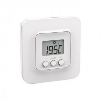 Termostato TYBOX 5200 para calefacción climatización de 1 hasta 8 zonas con referencia 6050634 de la marca DELTA DORE.
