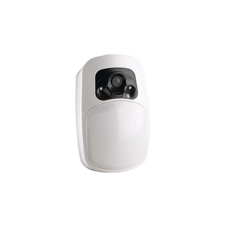 Detector movimiento doble lente VIDEO DMBVTYXAL+ con referencia 6412287 de la marca DELTA DORE.