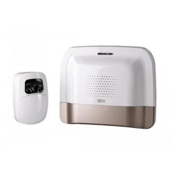 Kit alarma TYDOM VIDEO transmisor + detector con referencia 6410175 de la marca DELTA DORE.