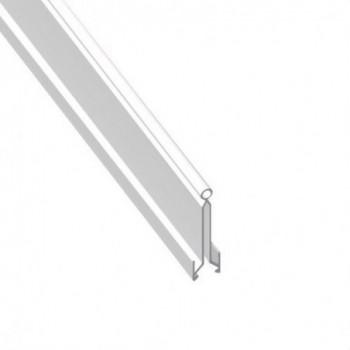 TABIQUE SEPARADOR PVC-1 P/83-72/73 U23X BLANCO con referencia 73830 de la marca UNEX.