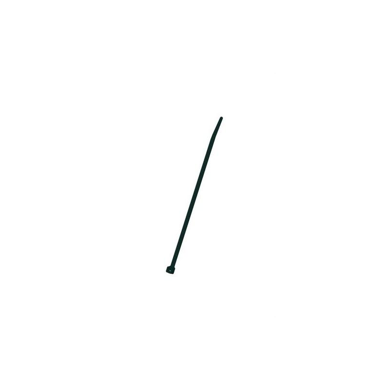 Brida de uso exterior poliamida 6.6W 203x7