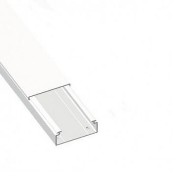 MOLDURA SIN TABIQUE 78 PVC-M1 10x22 U23X BLANCO  NIEVE  con referencia 78022-2 de la marca UNEX.