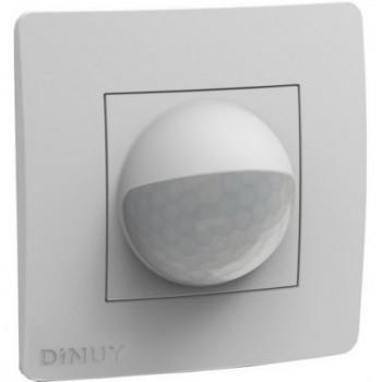 Detector para caja mecanismo 400W incandescente con referencia DM CAM 002 de la marca DINUY.