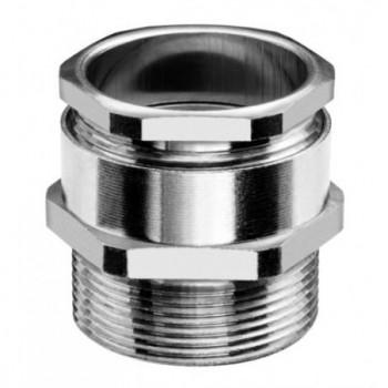 PRENSAESTOPAS EXADIN PG29 ROSCA LARGA 15mm NIQUEL con referencia 042904 de la marca INTERFLEX.