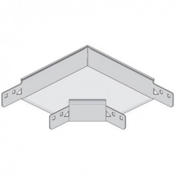 CURVA HORIZONTAL 60x200 SENDZIMIR con referencia CH0620S de la marca INTERFLEX.