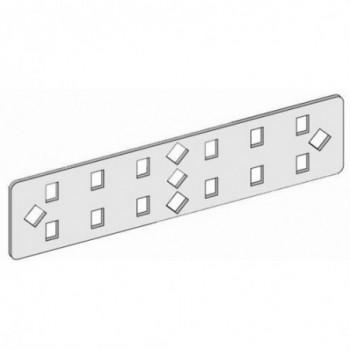 UNION BANDEJA 60x185 SENDZIMIR con referencia ULC06S de la marca INTERFLEX.