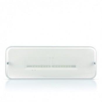 Conjunto accesorios para empotrar techo ARIAN blanco con referencia ATE27101 de la marca ZEMPER.