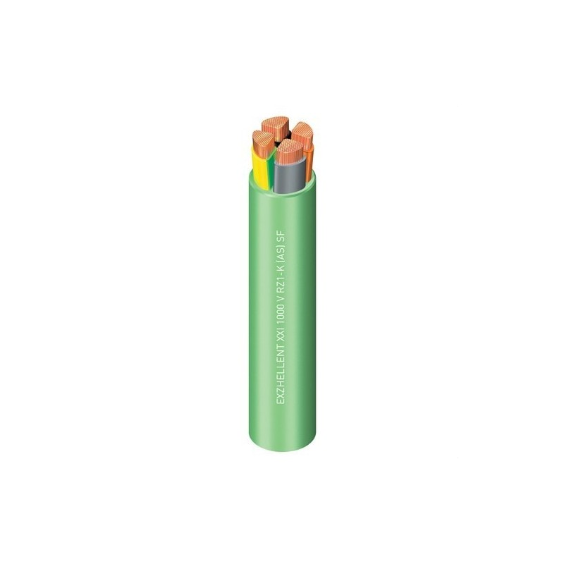 Cable Exzhellent 1000V RZ1-K 0