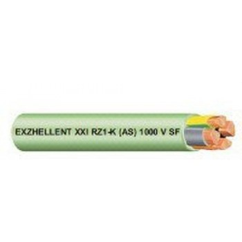 Cable Exzhellent 1000V RZ1-K( AS)3G1