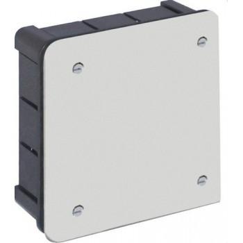 Caja 100x100x45 tapa blanco con tornillos con referencia 362 de la marca SOLERA.
