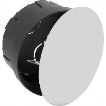 Caja 40x80 tapa blanco con garra metálica con referencia 514 de la marca SOLERA.