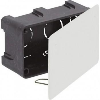 Caja 50x100x45 con tapa blanco garra metálica con referencia 561 de la marca SOLERA.