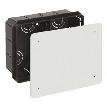 Caja 200x160x70 tapa con 4 tornillos con referencia 5520 de la marca SOLERA.