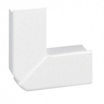 ANGULO PLANO VARIABLE DLPLUS 40x20mm PVC con referencia 030283 de la marca LEGRAND.