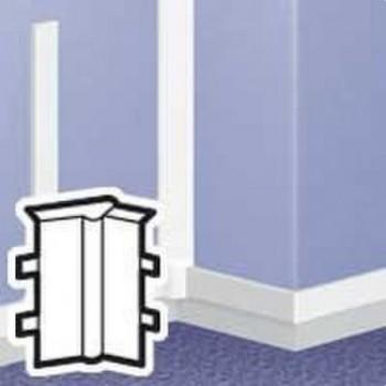 ANGULO INTERIOR VARIABLE PVC DLP con referencia 030301 de la marca LEGRAND.
