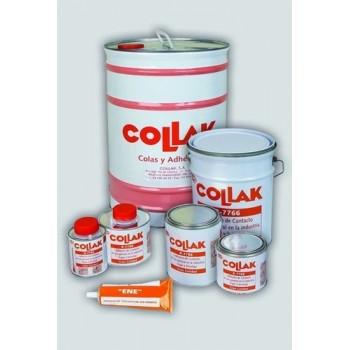 ADHESIVO CONTACTO R-7766 500ml PINCEL con referencia 142500 de la marca COLLAK.