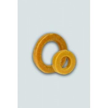 ARO CERA OATEY SELLADOR PARA INODORO DIAMETRO 11cm  con referencia 74548 de la marca COLLAK.