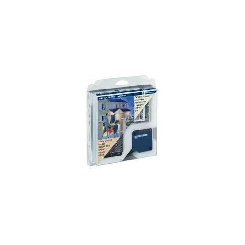 FOTECELULA FUNCION REFLEX BLISTER 50x50  con referencia XUK1ARCNL2H60 de la marca TELEMECANIQUE.