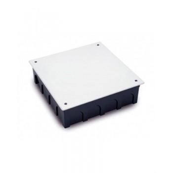 CAJA EMPALME CUADRADO 200x200 FIJACION TORNILLO con referencia 3204T de la marca FAMATEL.