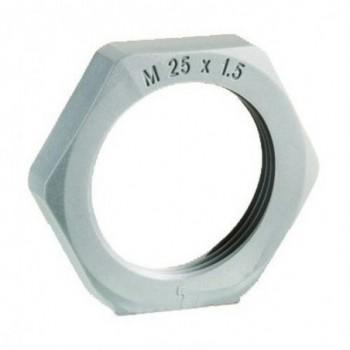 TUERCA NORMANYL PG16 GRIS con referencia 261670 de la marca INTERFLEX.
